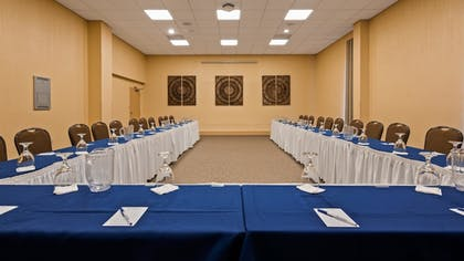 Meeting Facility | Best Western Orlando Gateway Hotel
