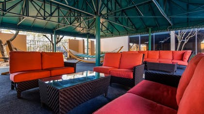 Pool | Best Western Orlando Gateway Hotel