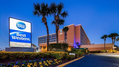 Featured Image | Best Western Orlando Gateway Hotel