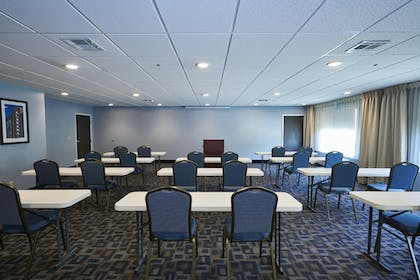 Meeting Facility | Holiday Inn Express & Suites Birmingham South - Pelham