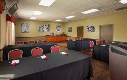Meeting Facility | Best Western Plus The Charles Hotel
