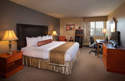 Featured Image | Best Western Plus The Charles Hotel