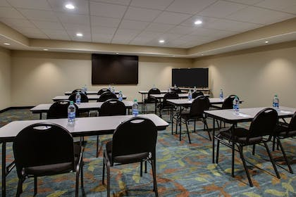 Meeting Facility | Candlewood Suites Wichita East