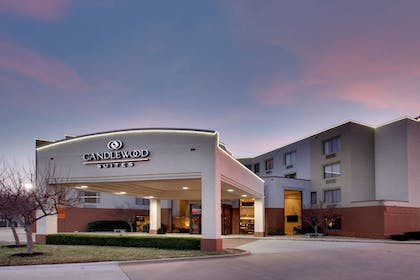 Featured Image | Candlewood Suites Wichita East