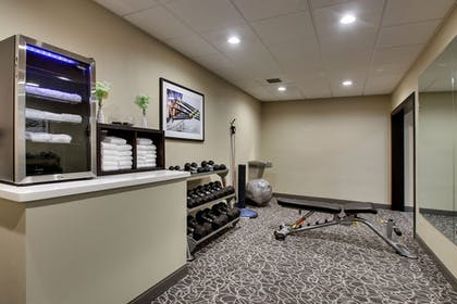 Fitness Facility | Candlewood Suites Wichita East