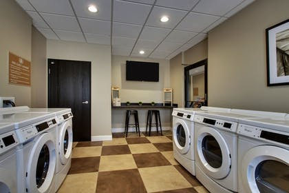Laundry Room | Candlewood Suites Wichita East