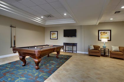 Game Room | Candlewood Suites Wichita East