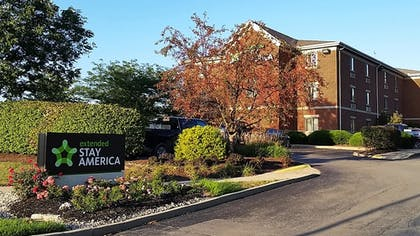Featured Image | Extended Stay America - Cincinnati - Florence - Meijer Drive