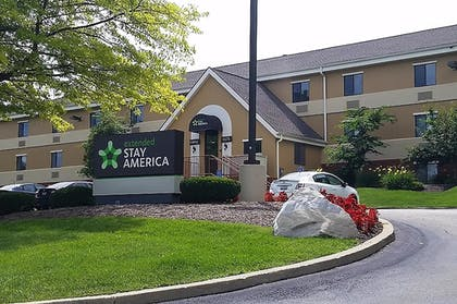 Featured Image |  | Extended Stay America - Lexington - Tates Creek