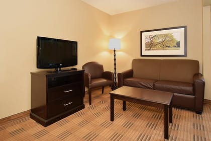 Guestroom |  | Extended Stay America - Lexington - Tates Creek