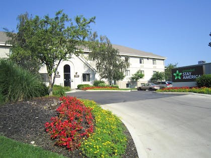 Featured Image | Extended Stay America - Columbus - Sawmill Rd.