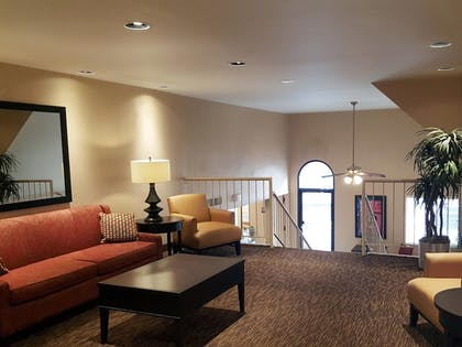 Lobby | Extended Stay America - Columbus - Sawmill Rd.