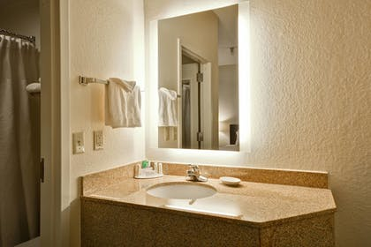 Bathroom | SpringHill Suites by Marriott San Antonio Medical Center/NW
