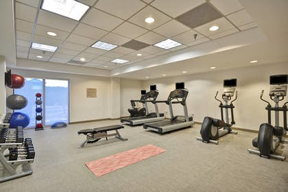 Fitness Facility | SpringHill Suites by Marriott San Antonio Medical Center/NW