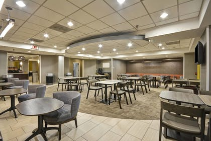 Restaurant | SpringHill Suites by Marriott San Antonio Medical Center/NW