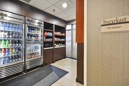 Food and Drink | SpringHill Suites by Marriott San Antonio Medical Center/NW