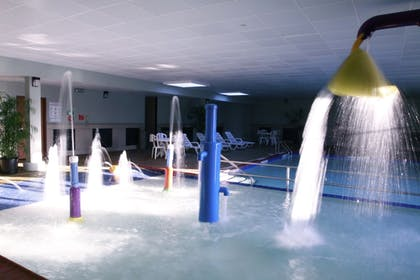 Childrens Pool | Best Western Plus Portage Hotel & Suites