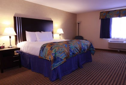 | Best Western Plus Portage Hotel & Suites