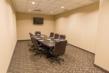 Meeting Facility | Best Western Plus Portage Hotel & Suites
