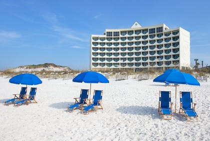 Exterior | Holiday Inn Express Pensacola Beach