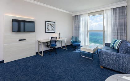 Room | Holiday Inn Express Pensacola Beach