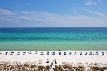Guestroom View | Holiday Inn Express Pensacola Beach