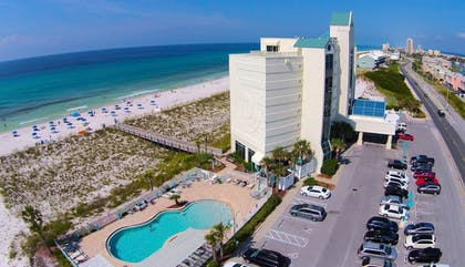 Featured Image | Holiday Inn Express Pensacola Beach