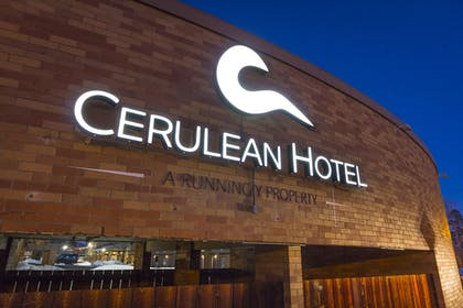 Exterior detail | Cerulean Hotel, a Running Y Property