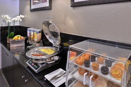 Buffet | Best Western Royal Palace Inn & Suites