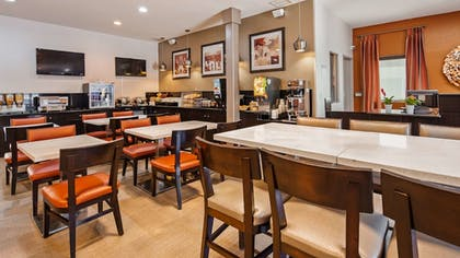 Restaurant | Best Western Royal Palace Inn & Suites