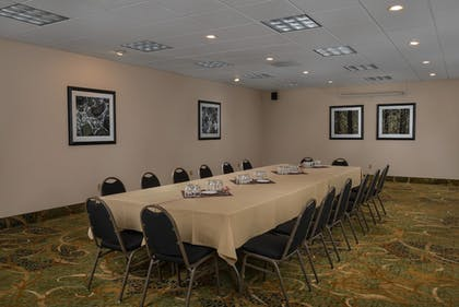Meeting Facility | Best Western Plus Agate Beach Inn