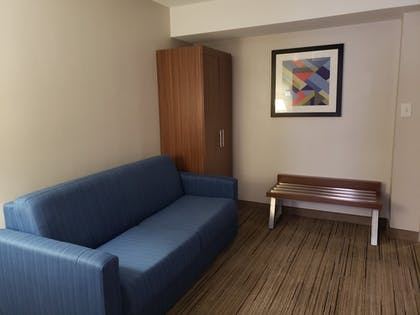 Guestroom | Holiday Inn Express Pigeon Forge/Near Dollywood