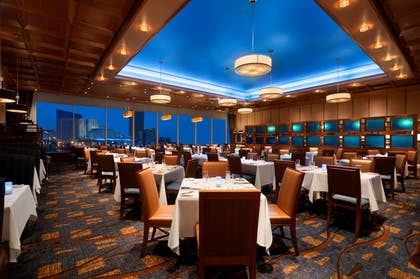 Dining |  | Bally's Atlantic City