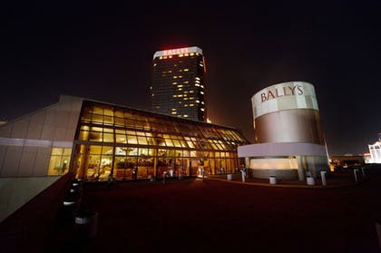 Property Grounds | Bally's Atlantic City