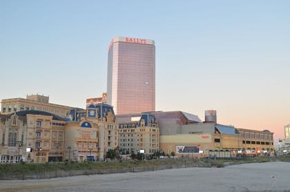 Featured Image |  | Bally's Atlantic City
