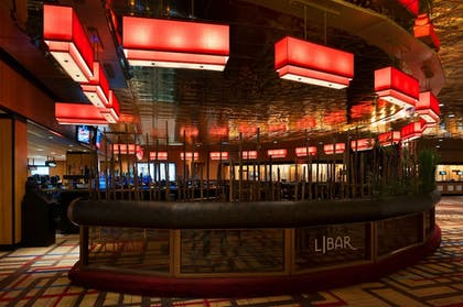 Hotel Bar |  | Bally's Atlantic City