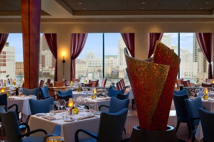Dining | Bally's Atlantic City