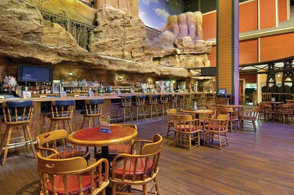 Hotel Bar | Bally's Atlantic City