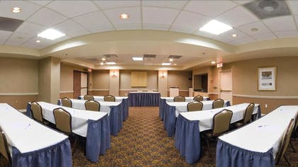 Meeting Facility | Holiday Inn Express Hotel & Suites Albuquerque Midtown