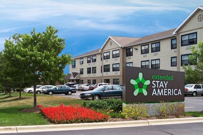 Featured Image | Extended Stay America Chicago - Burr Ridge
