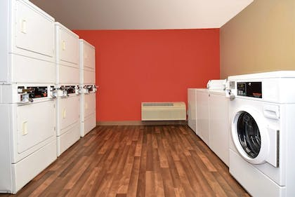 Laundry Room   Extended Stay America Chicago - Gurnee