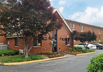 Featured Image   Extended Stay America - Birmingham - Wildwood