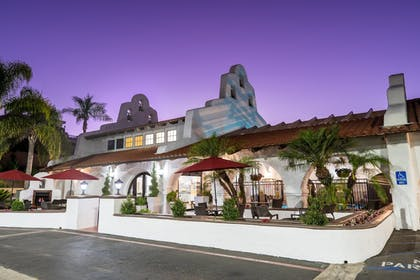 Featured Image | Holiday Inn Express San Clemente N – Beach Area
