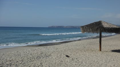 View from Hotel | Holiday Inn Express San Clemente N – Beach Area