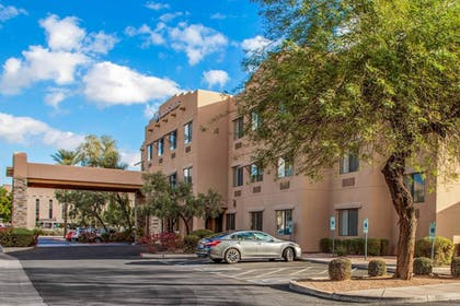 Featured Image | Comfort Suites Old Town Scottsdale