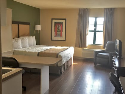 Guestroom | Extended Stay America - Rochester - Greece