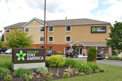 Featured Image | Extended Stay America - Syracuse - Dewitt