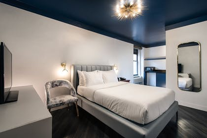 Guestroom | The Hotel @ New York City