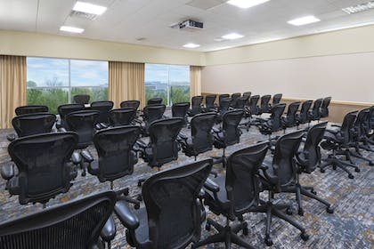 Meeting Facility | Wyndham Hamilton Park Hotel and Conference Center
