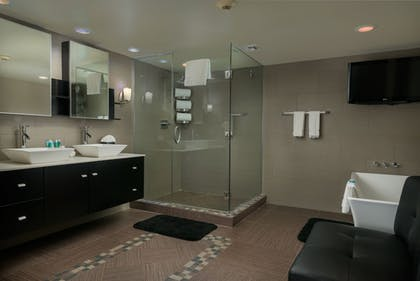 In-Room Amenity | Holiday Inn Express Hotel Scottsdale North